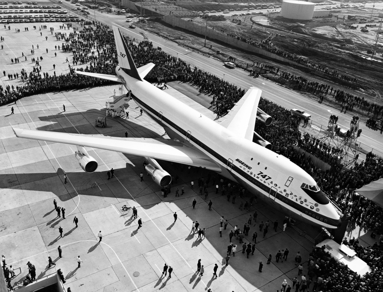 Boeing could end 747 jumbo jet production