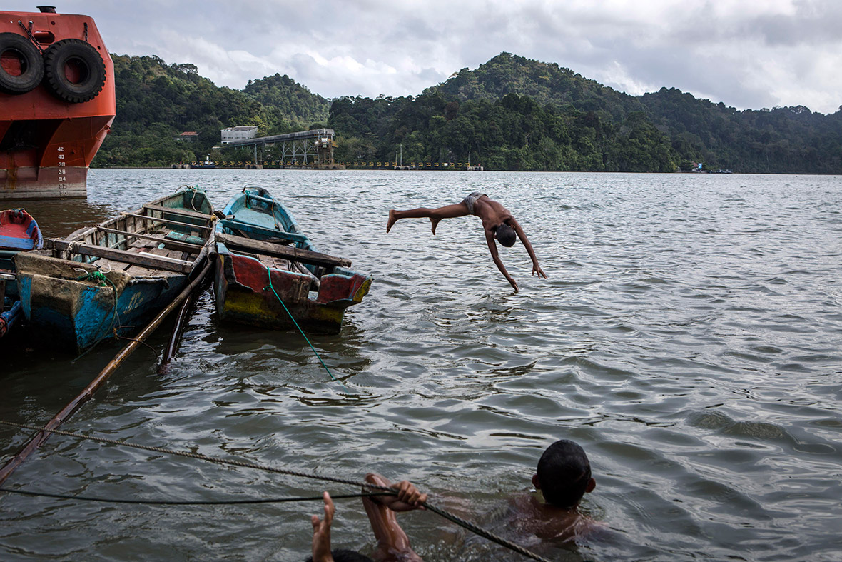 Indonesia execute drug offenders