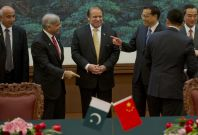 Pakistan China relations