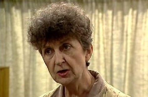 Mrs Mangle