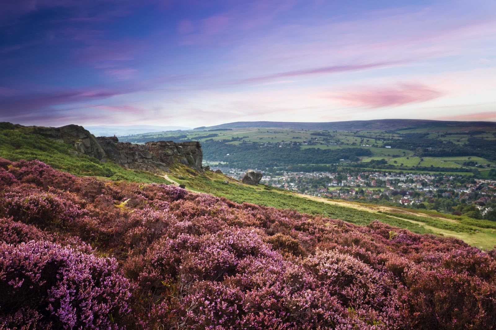 Yorkshire Day 2016 Ten Most Beautiful Photos Of God S Own