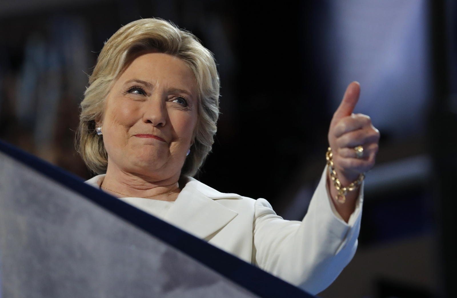 dnc 2016 first female presidential candidate hillary