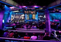 Eleague CS GO tournament