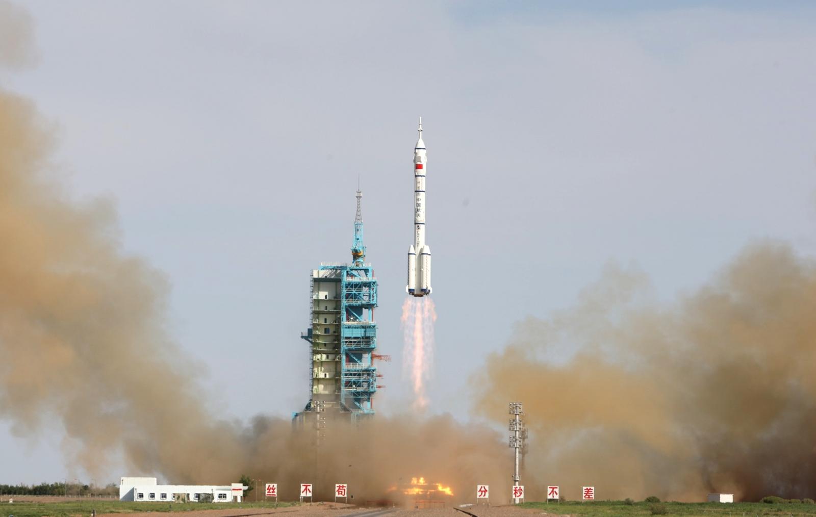 China rocket