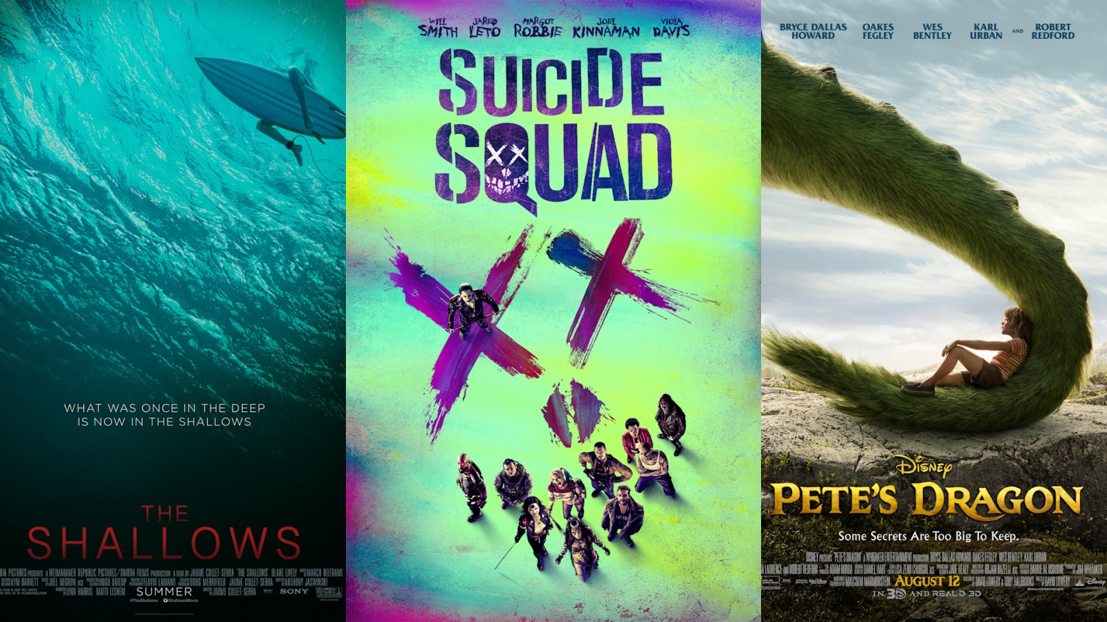 August 2016 film preview