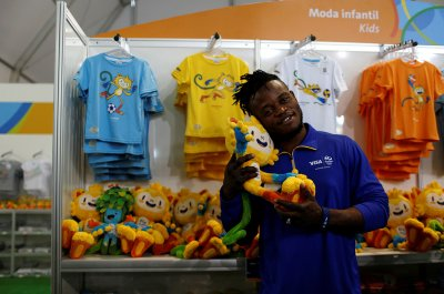 refugees Rio 2016 Olympic Games