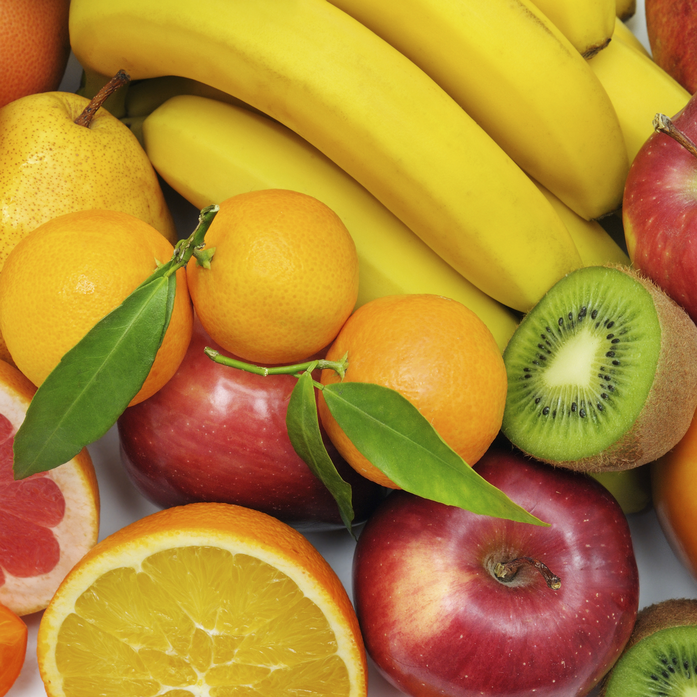 tesco offer fruit to children