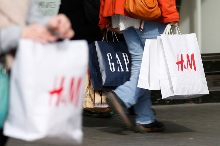 UK consumer