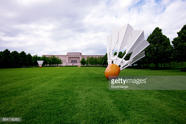 Getty Images selling Carol Highsmith's image