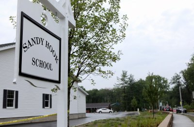 New Sandy Hook