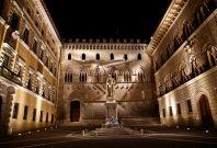 The Banca Monte dei Paschi di Siena\'sheadquarters