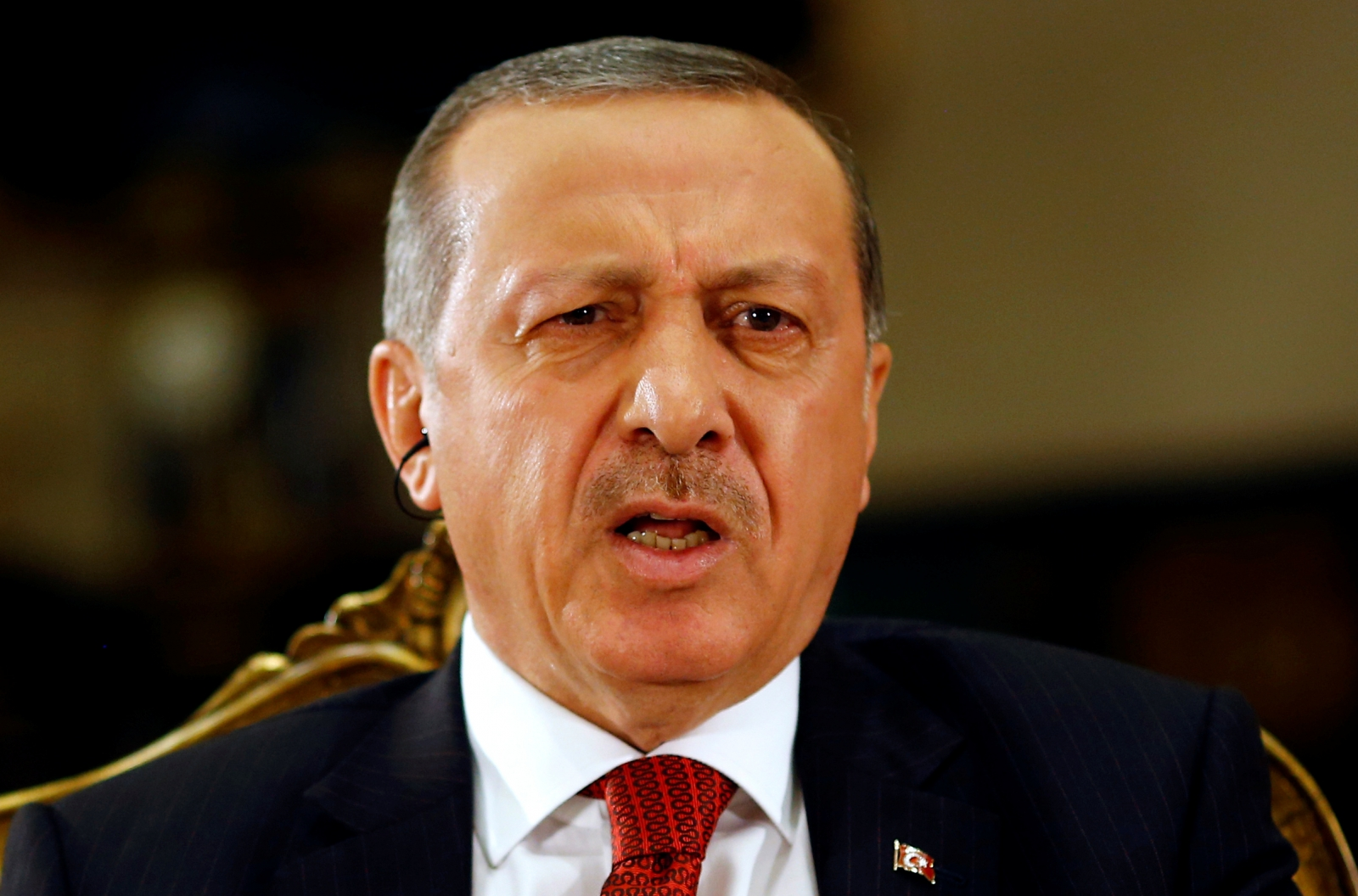 Turkey coup military reforms