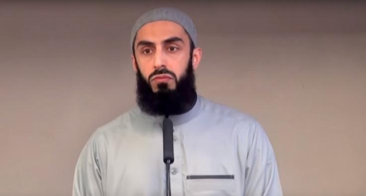 Ali Hammuda