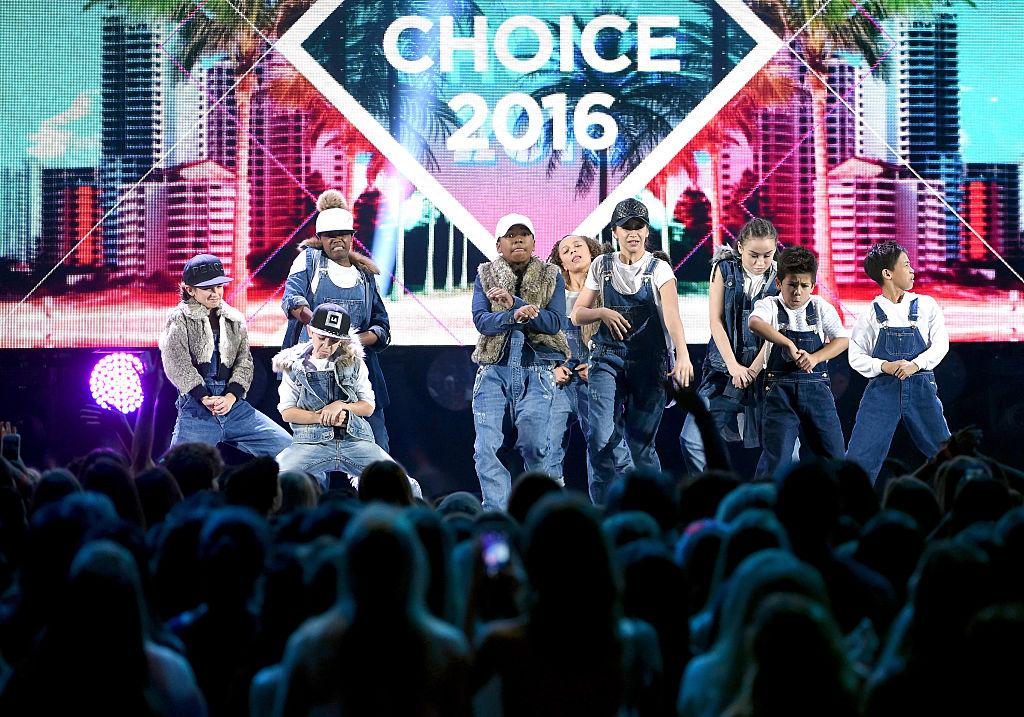 2016 Teen Choice Awards