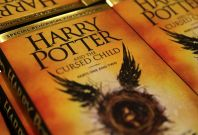 JK Rowling: No more plans to write Harry Potter after Cursed Child