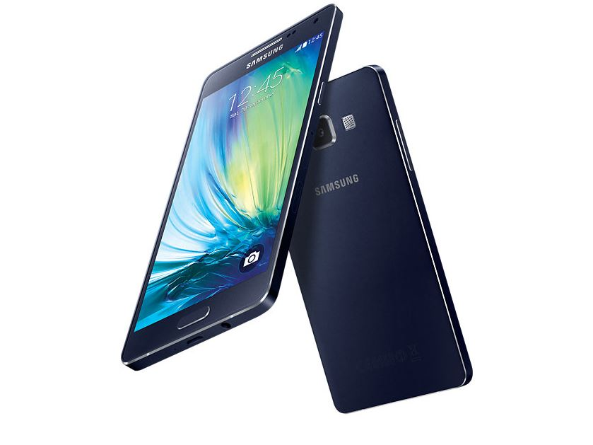 Galaxy A5 (2015) gets Android Marshmallow