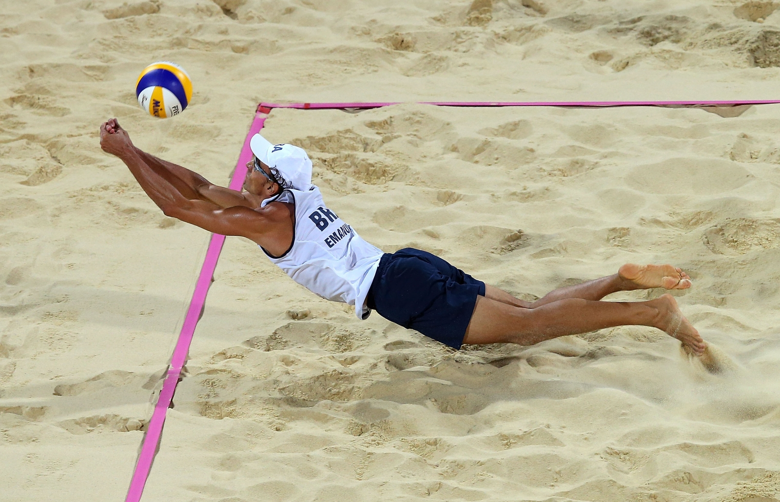 Beach Volley Rio 2021