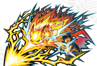 Pokemon Sun and Moon z-ring z-moves