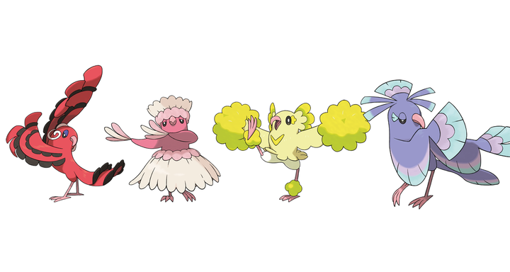 [Obrazek: pokemon-sun-moon-new-pokemon.png]
