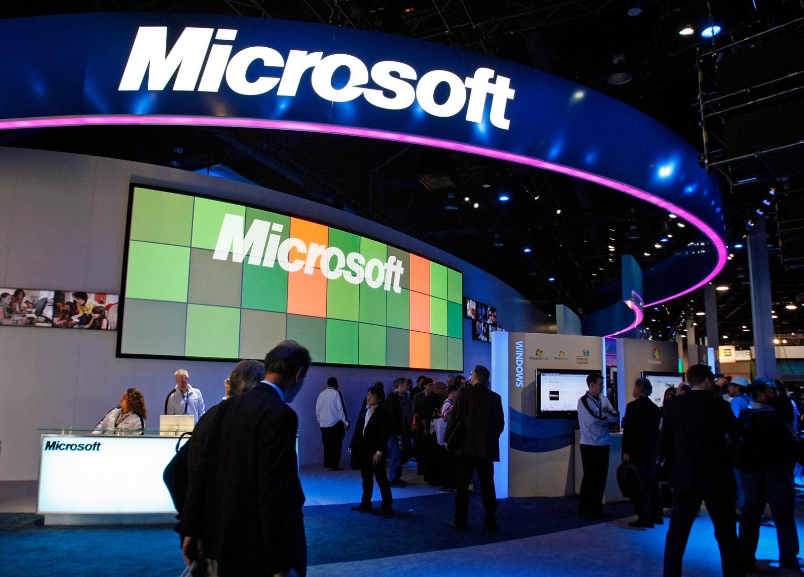 Microsoft sells $19.75 billion of bonds