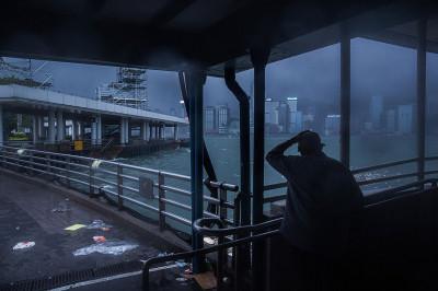 Typhoon Nida