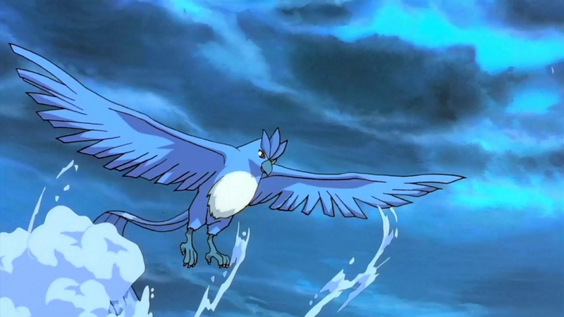 Pokemon Go: Articuno allegedly spotted at Gym in Ohio