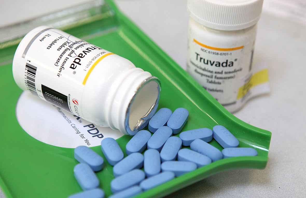UK campaigners win appeal case over preventative HIV drug