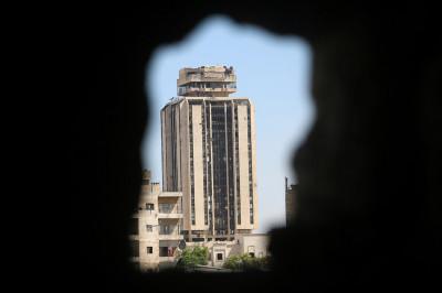 Siege of Aleppo