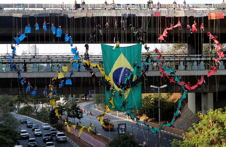 Rio preparations