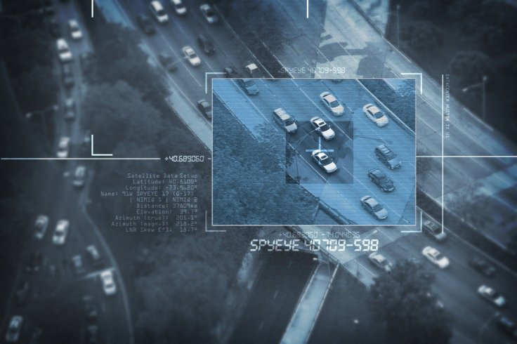 Government mass surveillance