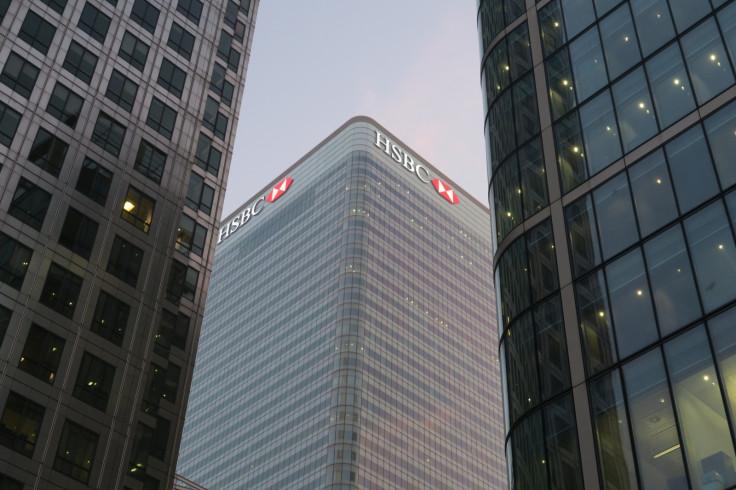 HSBC interim pre-tax profit tumbles 29% amid Brexit uncertainty