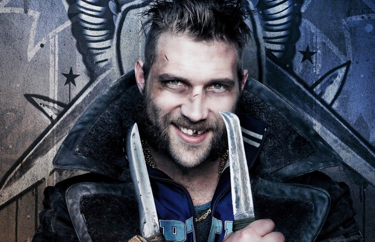 Jai Courtney as Captain Boomerang