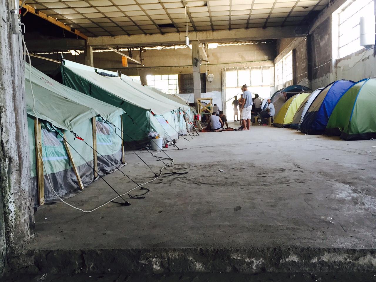 Sofitex camp