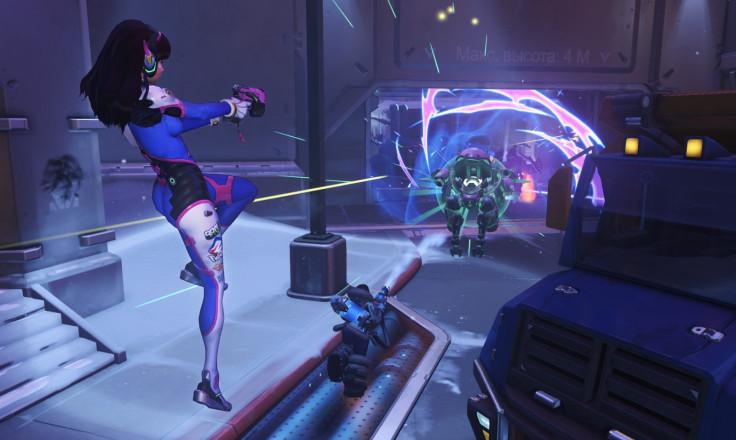 Blizzard's Battle net servers knocked offline by massive
