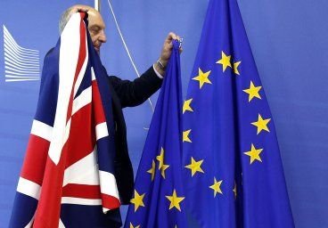 Brexit Impact: The UK has a 50 percent chance of suffering a mild recession before the end of 2017, NIESR says