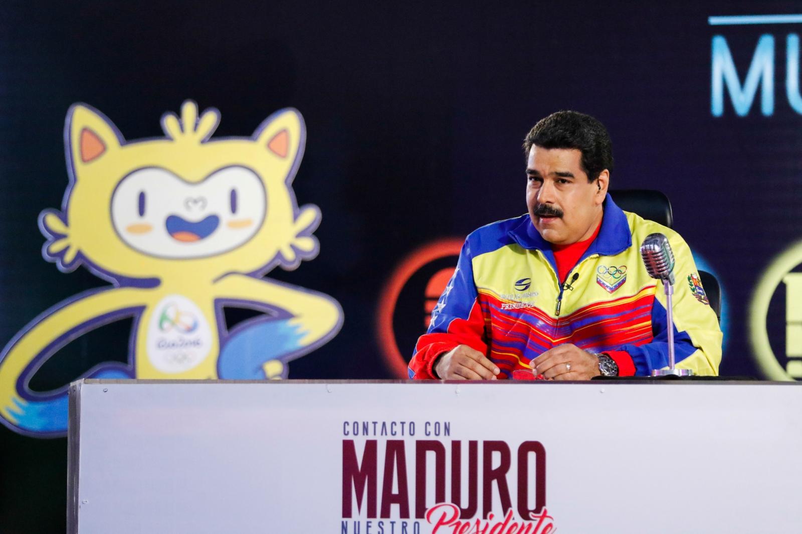 Venezuela Cabinet Reshuffle