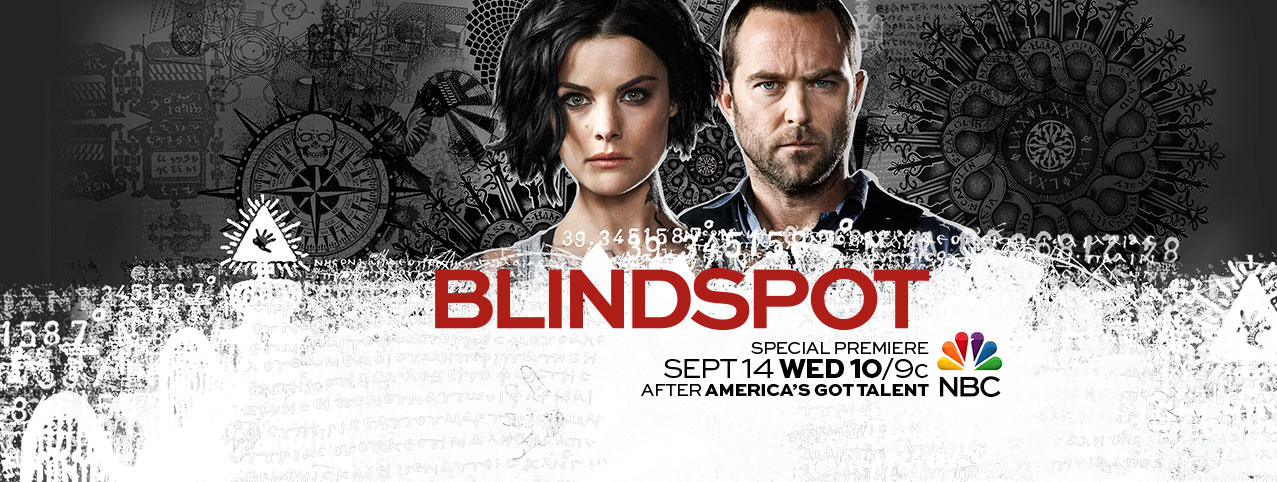 When Does Blindspot TV Show Season 4 Start? NBC Premiere Date (Renewed)