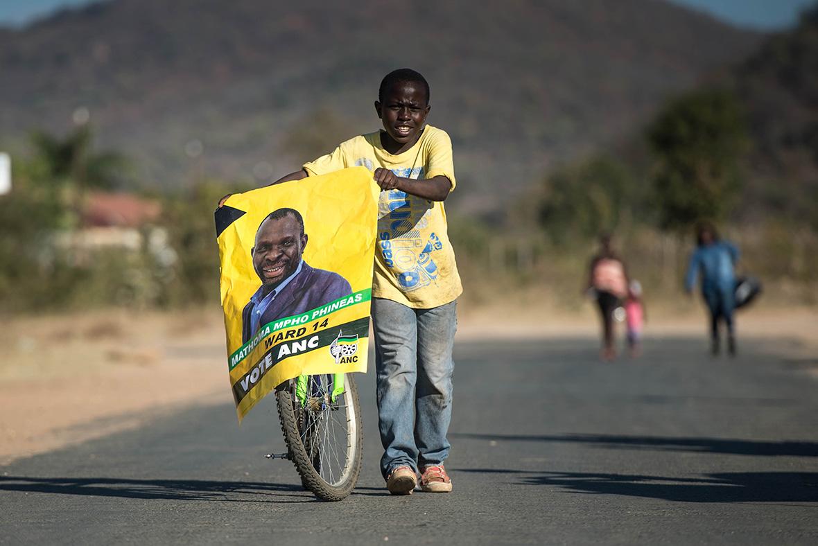 SA Municipal Elections