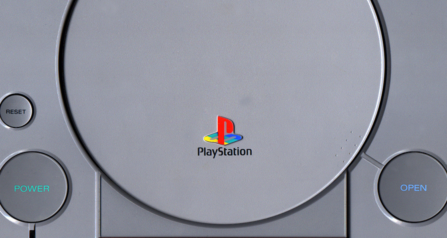 PlayStation PS1 Original