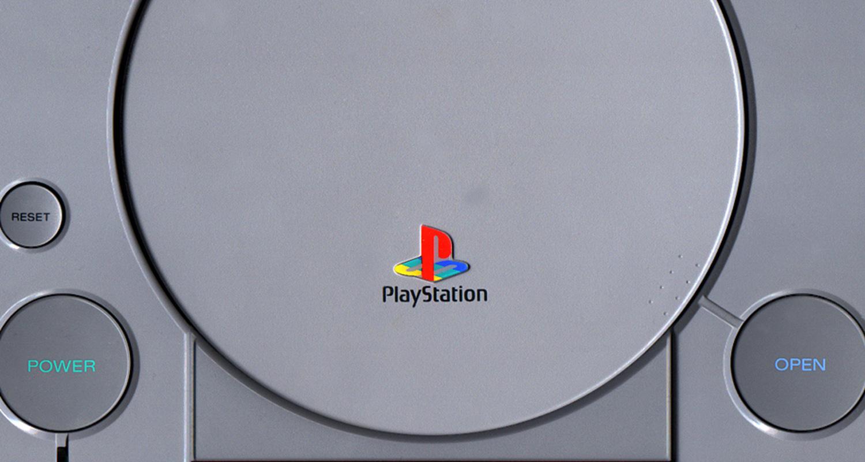 PlayStation PS1 Original