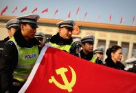 China Communist Party