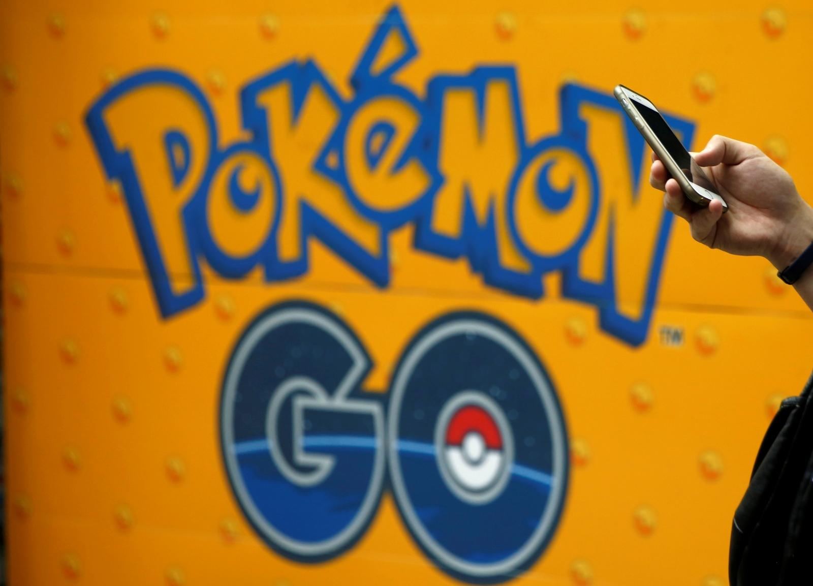 Pokemon Go Indonesia ban