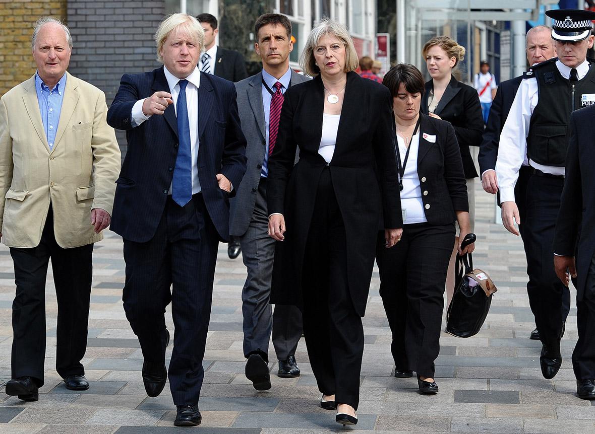 London riots 2011 anniversary