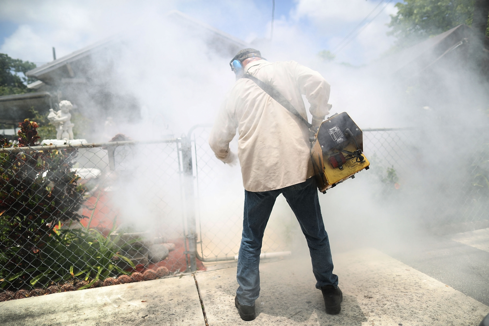 Zika Miami