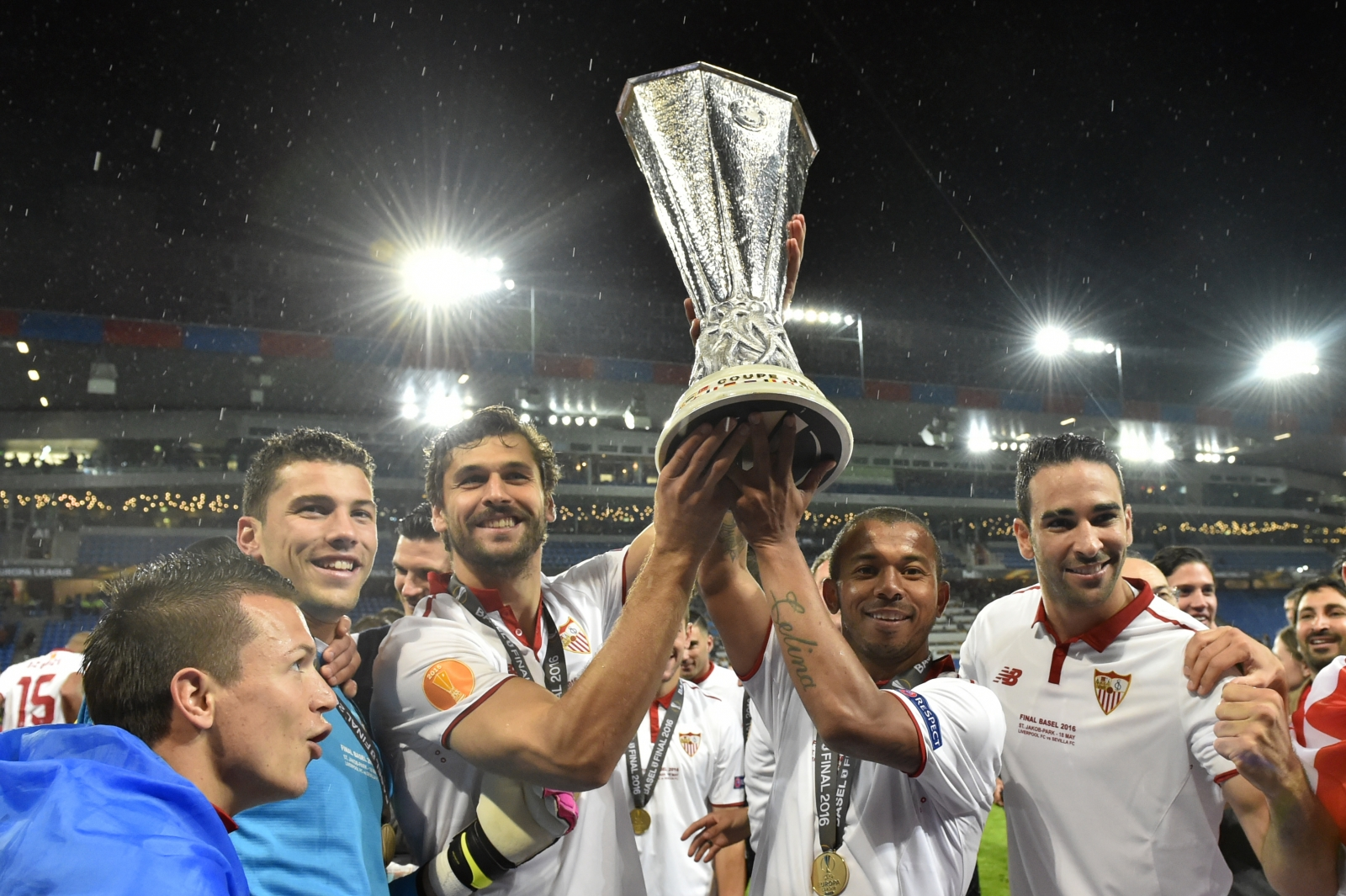 Real Madrid Vs Sevilla Uefa Super Cup 2016 Where To Watch Live