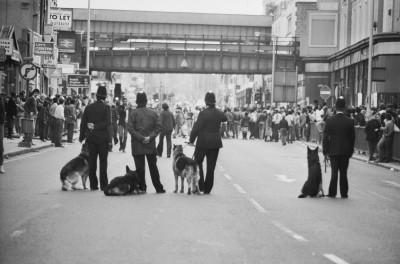 1981 riots