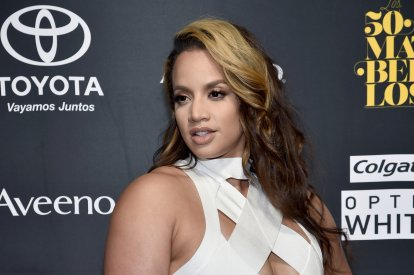 Dascha Polanco Orange Is The New Black