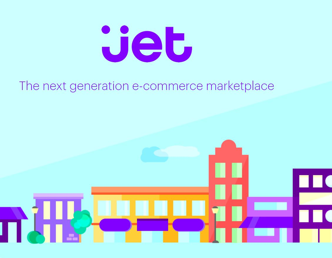 Walmart to buy Jet.com