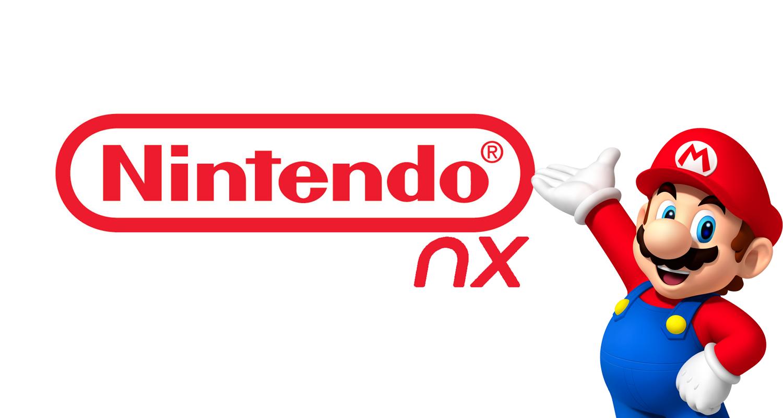 Nintendo NX Mario