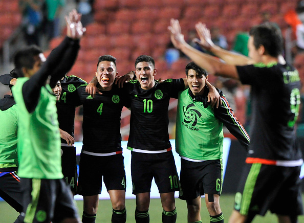 Germany vs mexico rio 2016 olympics how to watch live on for Mexico mobel